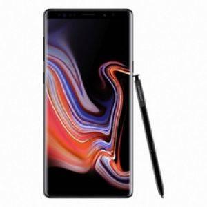 Samsung Galaxy Note 9 Noir 128 Go