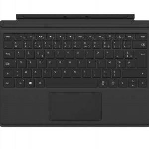 Clavier Cover Noir pour Microsoft SURFACE PRO