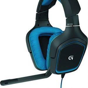 Casque Gaming Logitech G430 pour XBox One