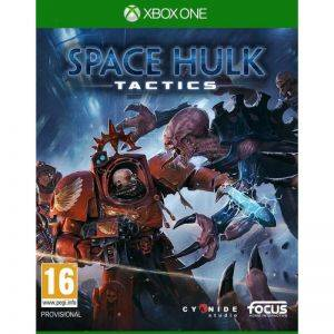 Space Hulk Tactics Xbox One
