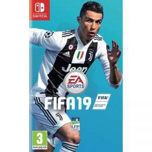 FIFA 19 pas cher ? Les meilleurs prix PS4, Nintendo Switch