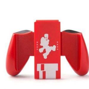 Grip Super Mario pour manette Joy-Con Nintendo Switch
