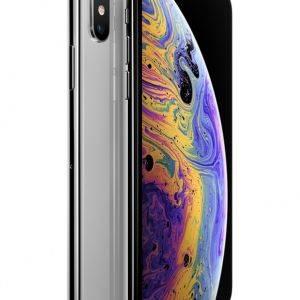 iPhone XS 512 Go Argent