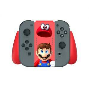 Comfort Grip Mario Odyssey pour Nintendo Switch