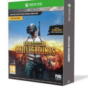 PlayerUnknown's Battlegrounds Edition Fnac Xbox One