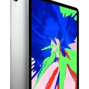 iPad Pro 11' 256 Go WiFi + 4G Argent