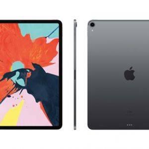 iPad Pro 12.9' 2018 256 Go WiFi Gris sidéral