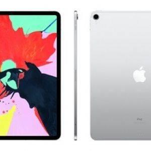 iPad Pro 12.9' 2018 256 Go WiFi Argent