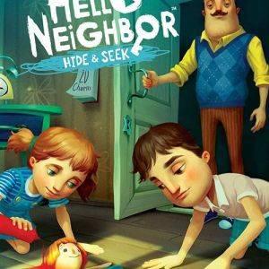Hello Neighbor Hide and Seek Nintendo Switch