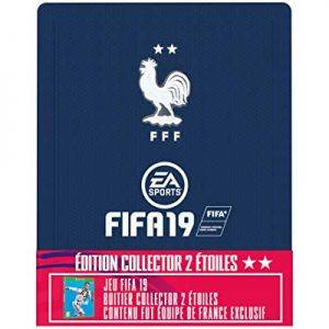 Fifa 19 - Edition Collector 2 Etoiles Xbox One