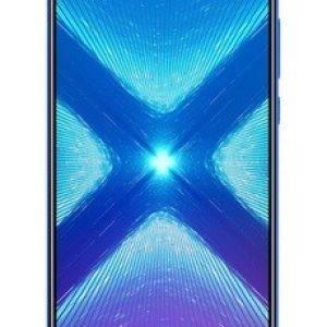 Honor 8X 128Go Phantom Blue