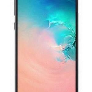Galaxy S10E Blanc 128Go