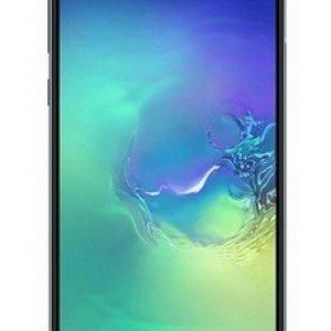 Galaxy S10E Vert 128Go