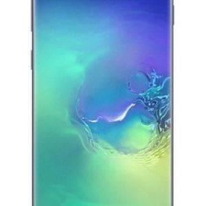 Galaxy S10 Vert 128Go
