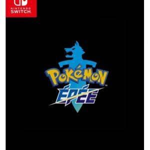 Pokemon Epee Nintendo Switch