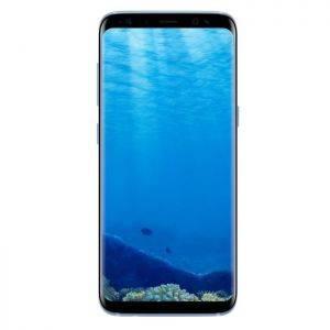 Samsung Galaxy S8 64 Go Bleu