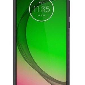 Motorola G7 Play Bleu 32Go