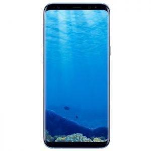 Samsung Galaxy S8+ 64 Go Bleu