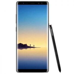 Samsung Galaxy Note8 Noir 64 Go