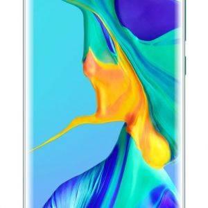 Huawei P30 Pro 128 Go Vert bleu