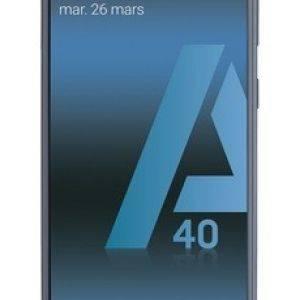 Galaxy A40 Noir 64Go