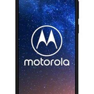 Motorola ONE VISION Marron 128Go