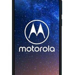 Motorola ONE VISION Bleu 128Go