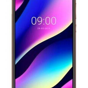 Wiko VIEW 3 BLUSH GOLD 64 Go