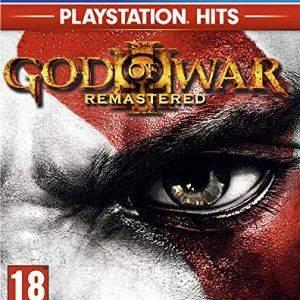 God of War 3 Remastered HITS