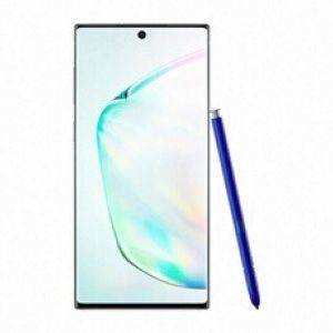 Samsung Galaxy Note 10 Argent 256 Go