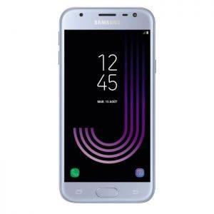 Samsung Galaxy J3 2017 Bleu argente