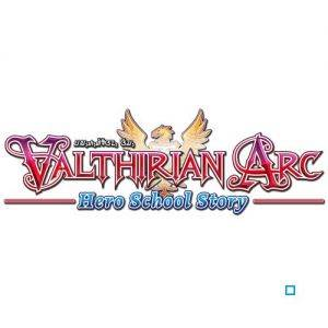 Valthirian Arc : Hero School Story Nintendo Switch