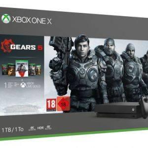 Xbox One X 1 To Gears 5