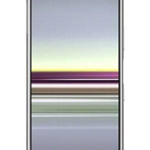 Sony Xperia 5 Gris 128Go