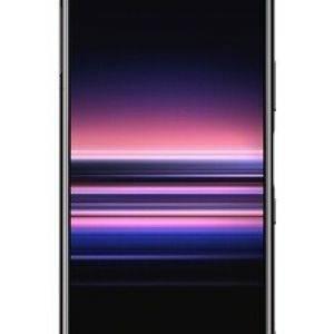 Sony Xperia 5 Noir 128Go
