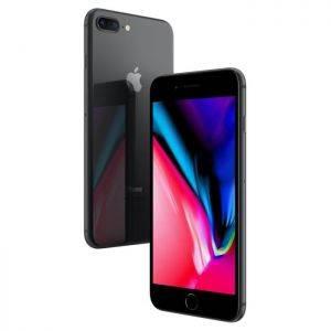 iPhone8 Plus 256 GoGris sidéral