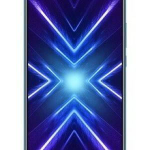Honor 9X Bleu 128Go
