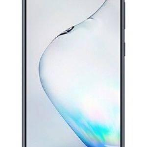 Samsung Galaxy Note 10 Lite noir 128Go