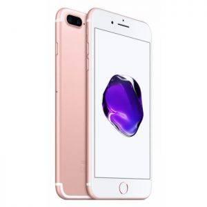 iPhone 7 Plus 128 Go Rose Or