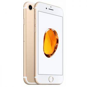 iPhone 7 128 Go Or