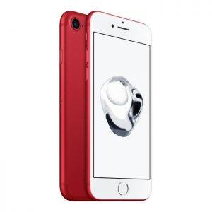 iPhone 7 256 Go Rouge Special Edition