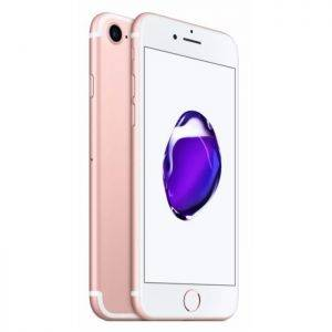 iPhone 7 256 Go Rose Or