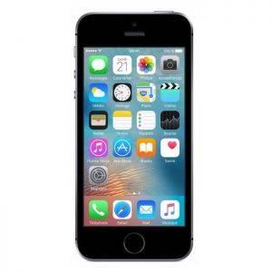iPhone SE 32 Go Space Grey