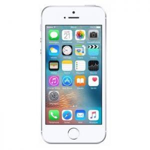 iPhone SE 32 Go Silver