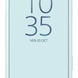 Xperia X Compact Bleu