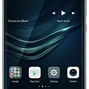 Huawei P9 Plus Gris
