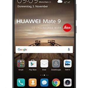 Huawei Mate 9Noir