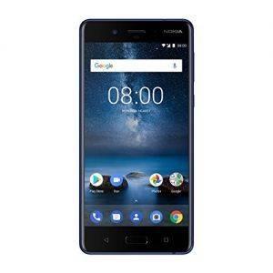 Nokia 8 64 Go Bleu