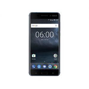 Nokia 6 Dual Sim 32 Go Bleu
