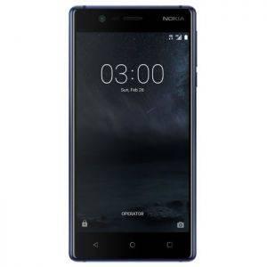 Nokia 3 Bleu Nuit
